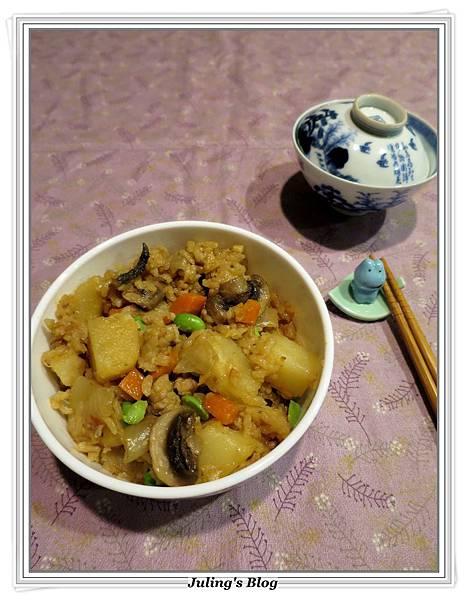 馬鈴薯燉飯3.JPG