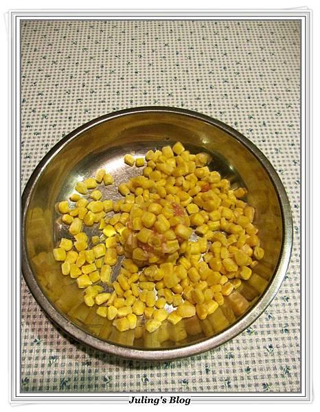 玉米珍珠丸子做法3.JPG