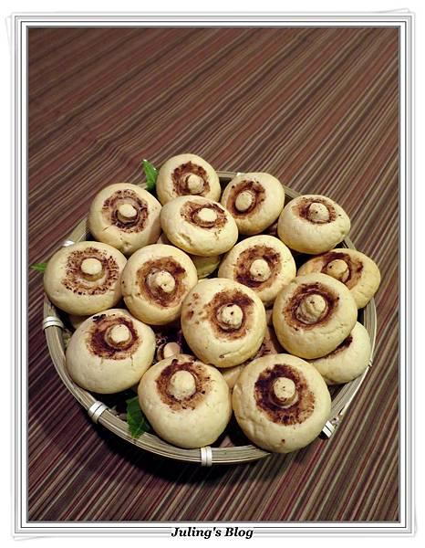 蘑菇餅乾1.JPG