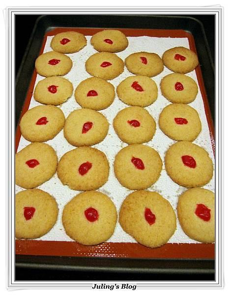櫻桃奶油薄酥做法8.JPG