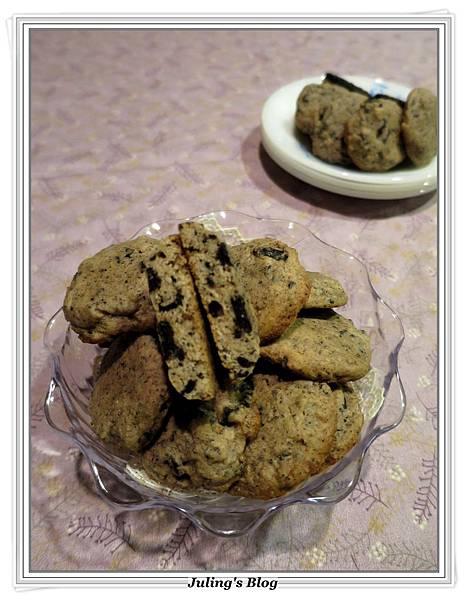 cookies'n cream餅乾4.JPG