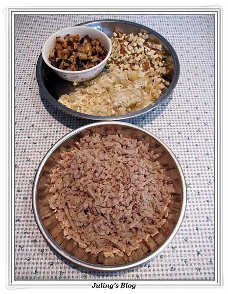 雙菇貢丸肉燥做法1.JPG