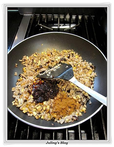 雙菇貢丸肉燥做法5.JPG