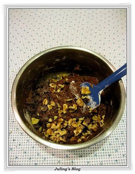 布朗尼義式脆餅做法6.JPG