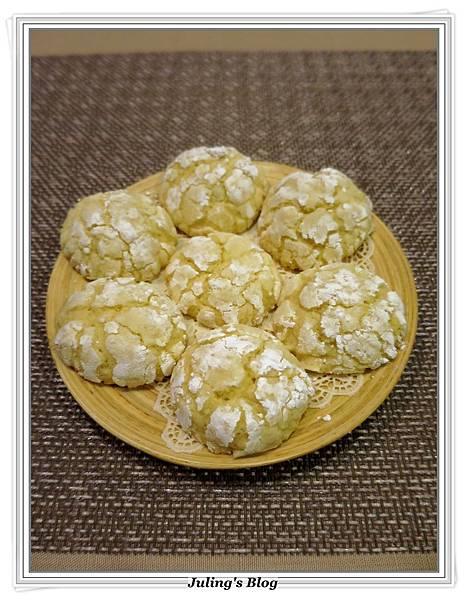 檸檬裂紋餅乾1.JPG