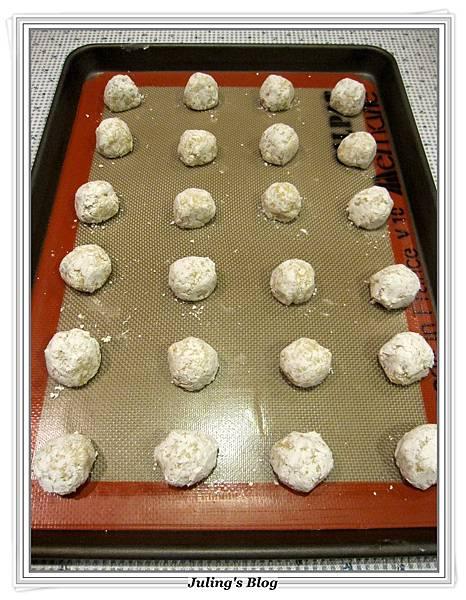 檸檬裂紋餅乾做法8.JPG