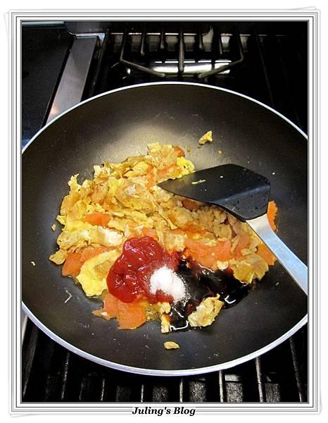 蕃茄蛋拌麵做法8.JPG