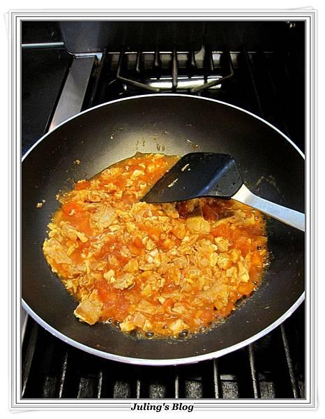 蕃茄蛋拌麵做法9.JPG