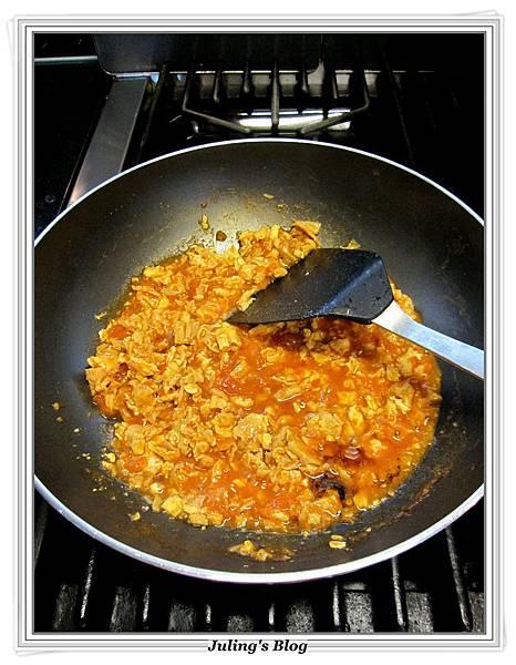 蕃茄蛋拌麵做法11.JPG