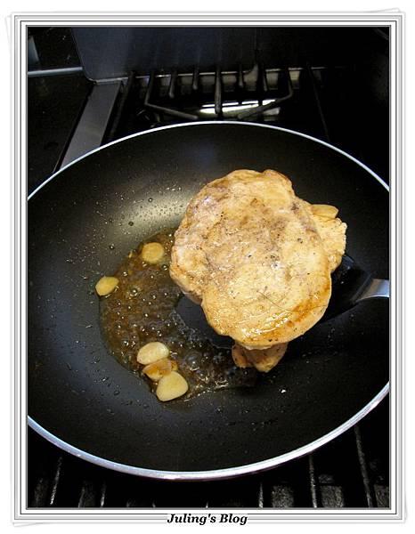 奶油香煎雞肉做法8.JPG