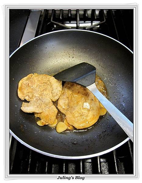 奶油香煎雞肉做法9.JPG