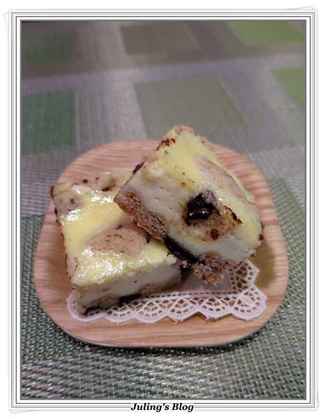 巧克力豆乳酪方塊4.JPG