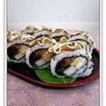 醋薑燻鮭魚壽司1.JPG