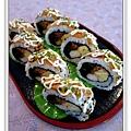 醋薑燻鮭魚壽司4.JPG