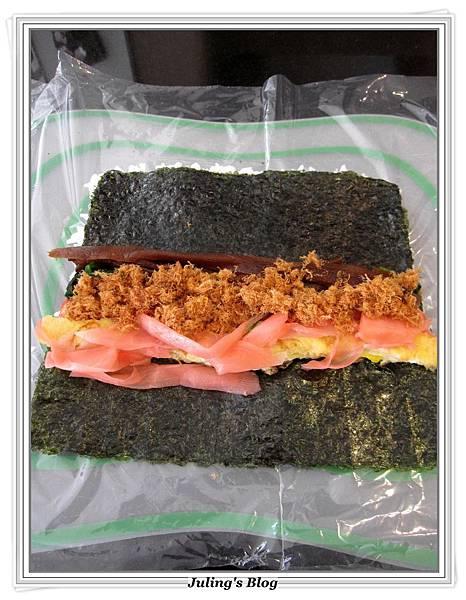 醋薑燻鮭魚壽司做法5.JPG