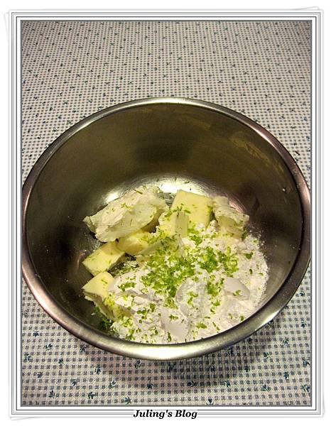 奶油乳酪蛋白奶酥做法2.JPG
