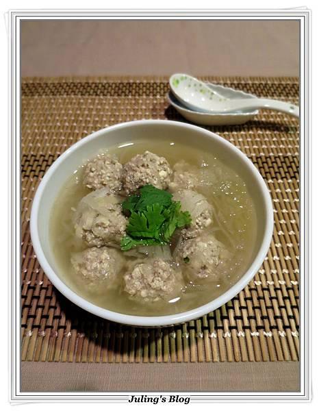 蘿蔔豆腐丸子湯.JPG