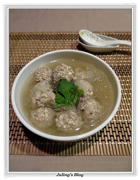 蘿蔔豆腐丸子湯2.JPG