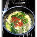 菠菜豬肝湯做法12.JPG