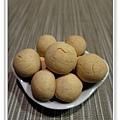 蜂蜜蛋黃小饅頭4.JPG