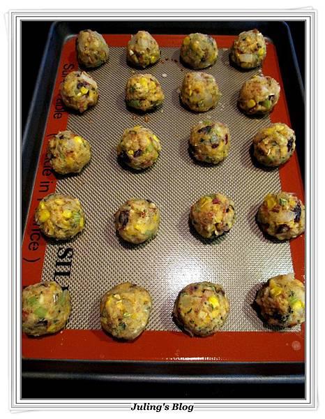 Stuffing Balls做法10.JPG