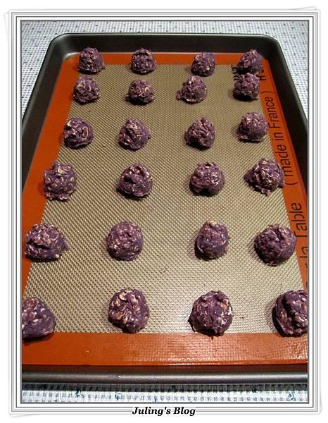 健康紫薯燕麥餅乾做法4.JPG