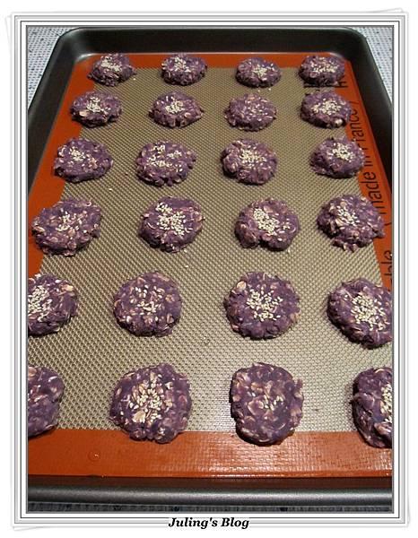 健康紫薯燕麥餅乾做法5.JPG