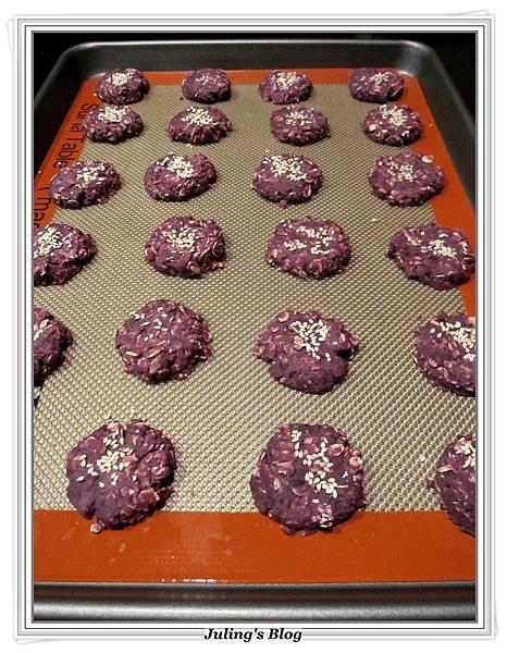 健康紫薯燕麥餅乾做法6.JPG