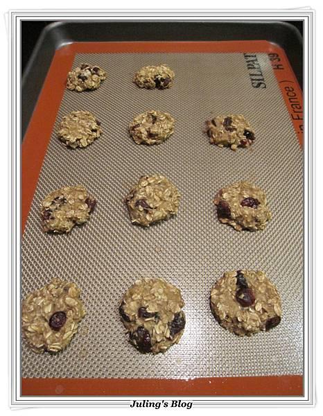 健康香蕉燕麥餅乾做法5.JPG