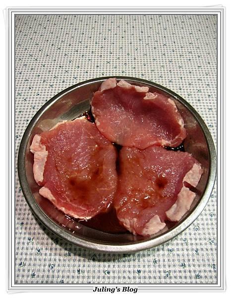 用烤箱做炸豬排做法5.JPG