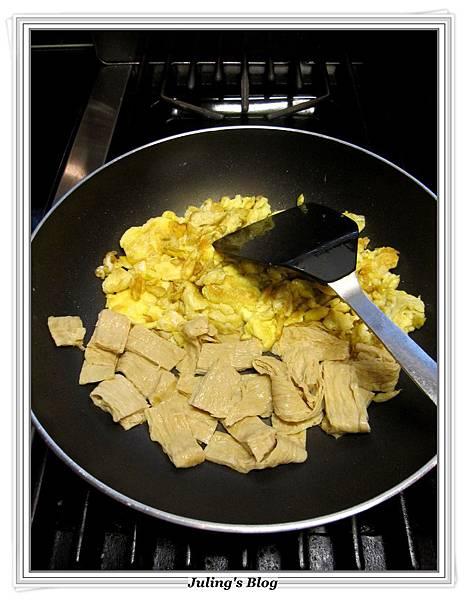 素白菜滷做法4.JPG