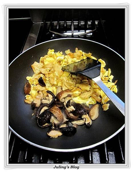 素白菜滷做法5.JPG