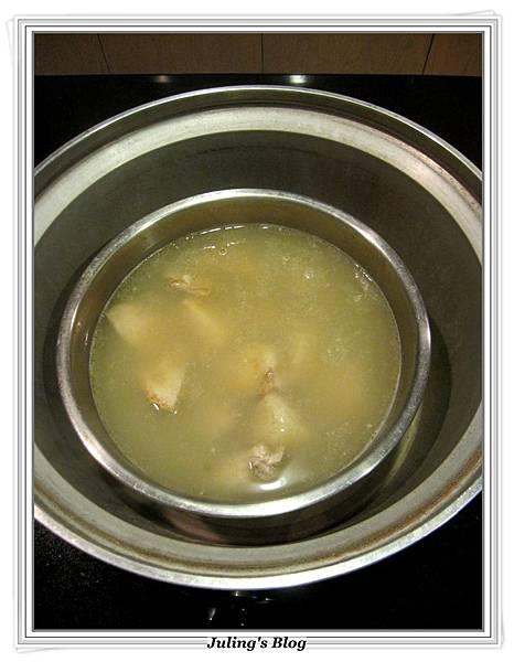 綠豆薏仁雞湯做法7.JPG
