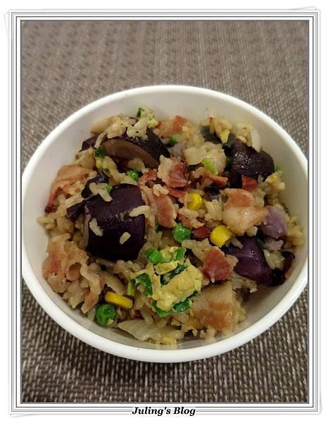 培根洋芋燉飯3.JPG
