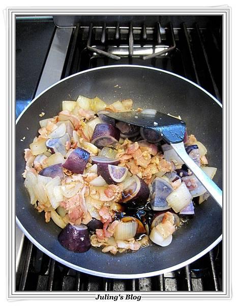培根洋芋燉飯做法7.JPG
