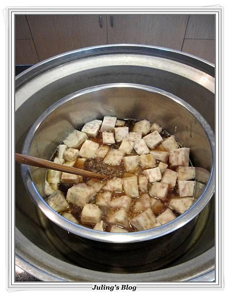 芋頭甜年糕做法3.JPG