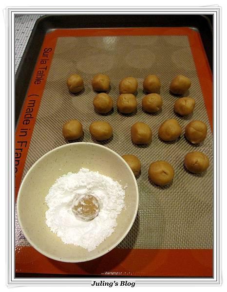 花生醬餅乾做法6.JPG