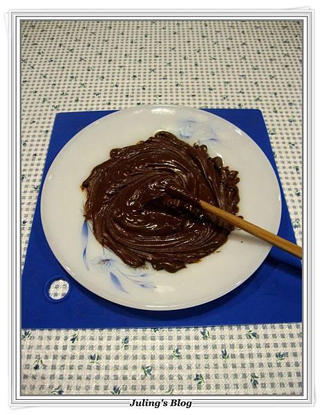巧克力餅乾棒做法10.JPG