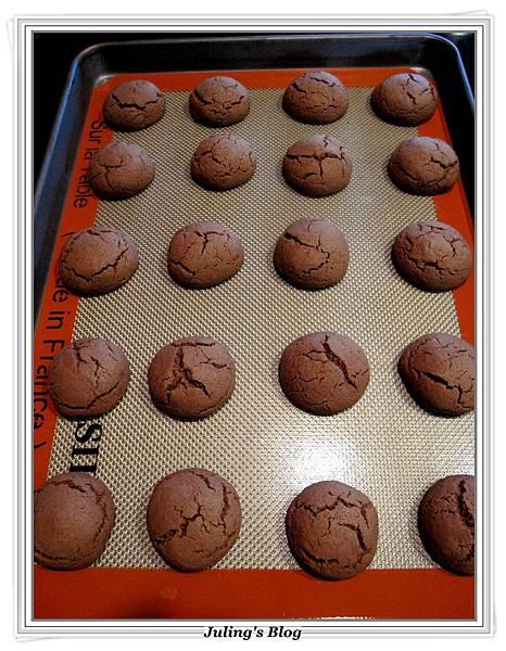 榛果巧克力夾心餅做法6.JPG