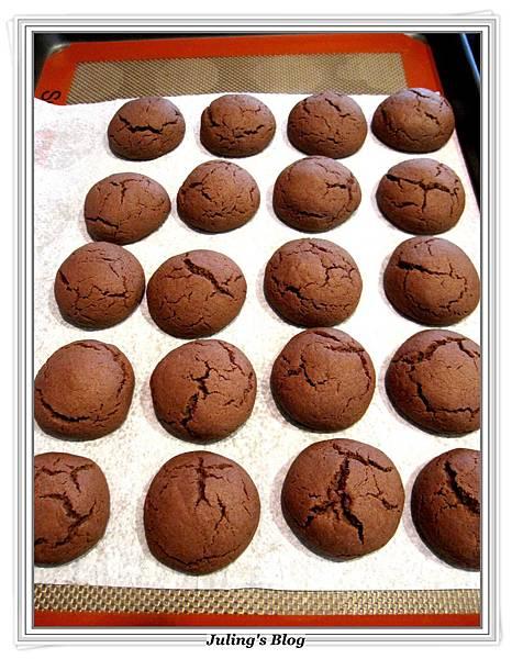 榛果巧克力夾心餅做法7.JPG