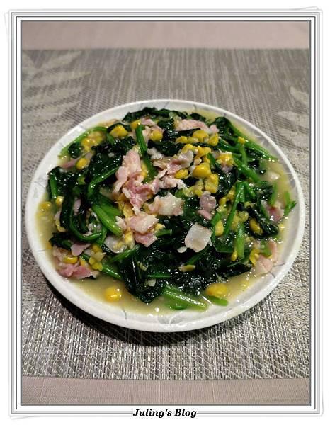 玉米菠菜1.JPG