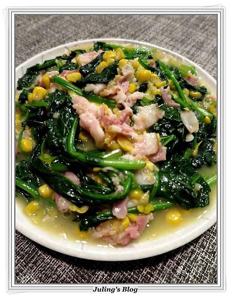 玉米菠菜3.JPG