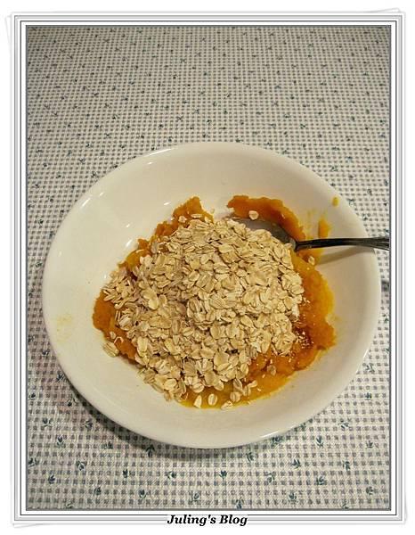 健康地瓜燕麥餅乾做法2.JPG