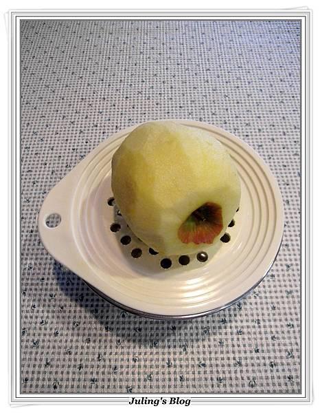 健康蘋果燕麥餅乾做法1.JPG