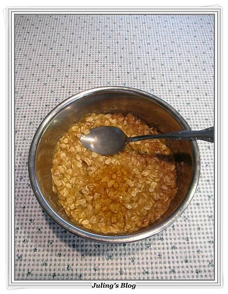 健康蘋果燕麥餅乾做法4.JPG