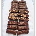 軟Q巧克力牛軋糖做法8.JPG