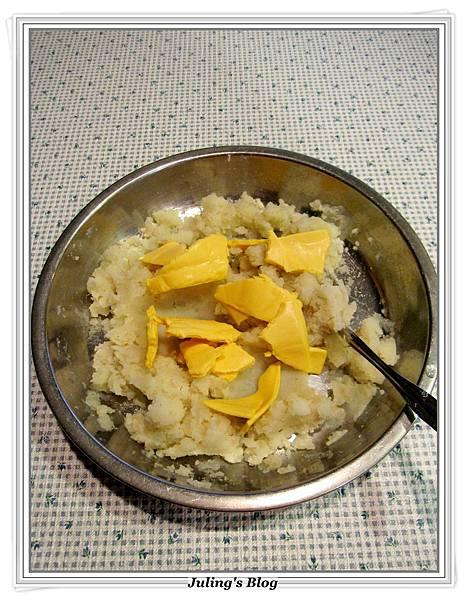 健康馬鈴薯燕麥餅乾做法4.JPG