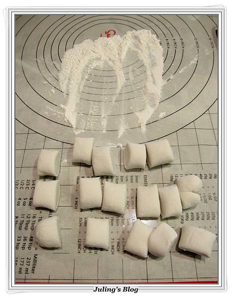 韭菜蝦仁水晶Q餃做法10.JPG