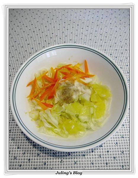 高麗菜五吃做法4.JPG