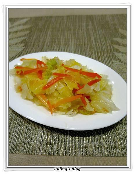 高麗菜五吃做法5.JPG